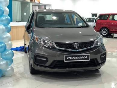 New Proton Persona for sale