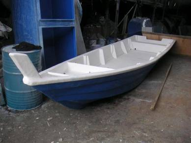 Fiberglass Boat ( Fishing )