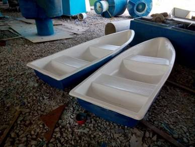 Fiberglass Kid's Boat