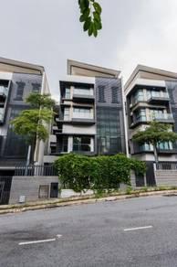 Laman Villa Bungalow 4 Storey Mont Kiara North Kuala Lumpur