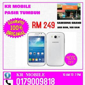 Samsung Grand like-new