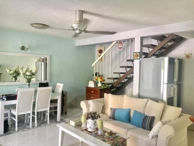 Double Storey House Taman Melawati ( FACING PLAYGROUND ) ( FREEHOLD)