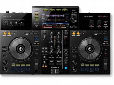 PIONEER XDJ-RR (XDJRR / XDJ RR) All-in-one DJ Sys