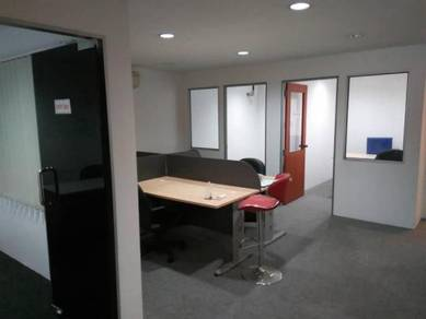 3 Two Square Petaling Jaya SS2 Big and Cheap Office