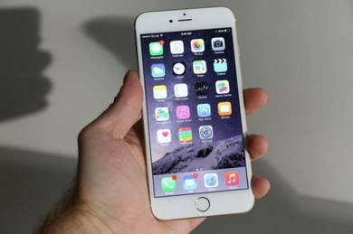 Iphone (6s 128gb)