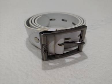 Laking PU Belt White