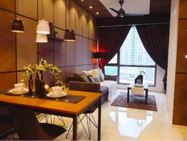 [Petaling Jaya] Klang valley condo 120% Highest Rental Returns