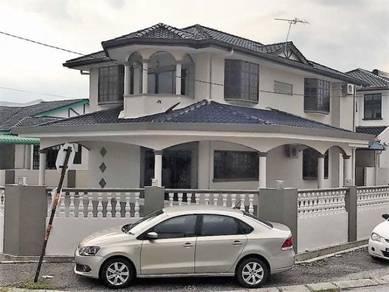 SUBANG TERES CANTIK !! [0%Downpayment] 45x90 Rumah Teras Dua Tingkat