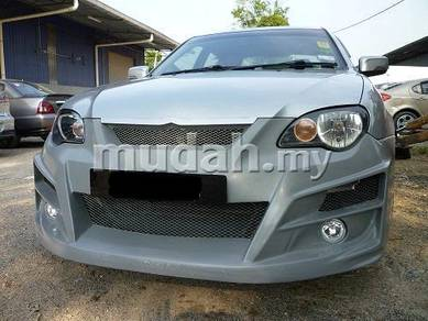 Proton Gen 2 Or Persona Poly Front Bumper