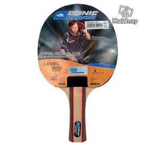Donic Appelgren level 300 Table Tennis (Euro)