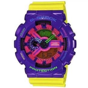 G-SHOCK Hyper Color Model GA-110HC-6ADR