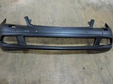 Mercedes Cclass W204 Old Model Front Bumper Kosong