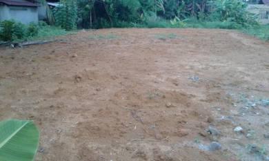 Tanah lot untuk dijual- Nibong Tebal