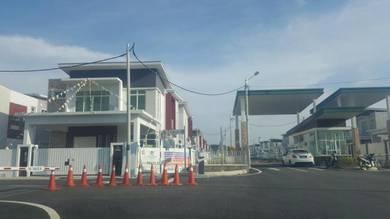 Banglo 2 tingkat untuk disewa di Senawang Perdana