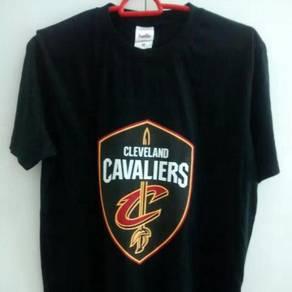 Nba Cleveland Cavaliers logo tshirt