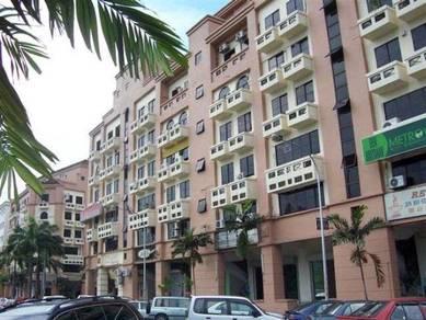Cheras Business Center, Taman Cheras, Office Lot