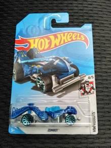 Hotwheels Zombot Robotics