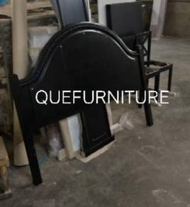 Queen bed frame new