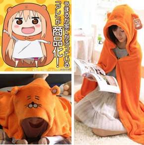 Anime umaru cosplay sweater