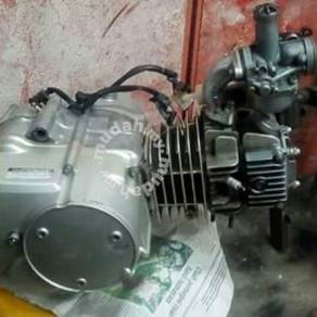 Mencari engine ex5 dream