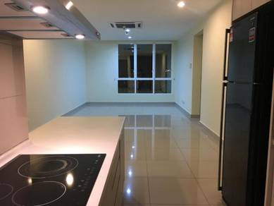 Zetapark LAKE VIEW *FURNISHED* 3R2B Setapak Central Wangsa Maju LRT