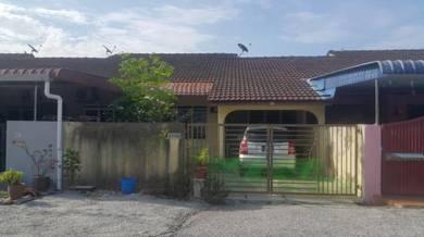 Single Storey - Taman Seri Berjaya, Ipoh, Perak