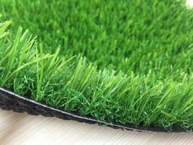 Grass(pokok potong)landscap+garden)tanam rumput