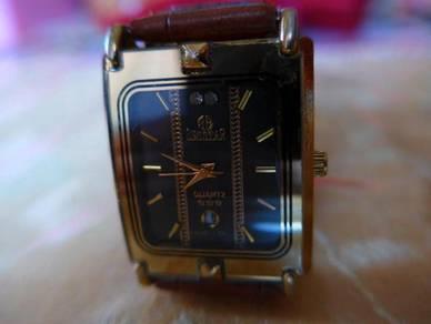 Swistar Quartz Watch