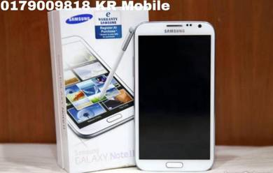 Samsung note 2 original