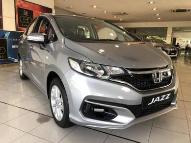 New Honda Jazz for sale