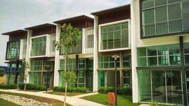 Earn 400k Fully Furnished Schubert Symphony Hills Setia Eco Glades