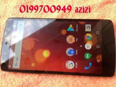 LG Nexus 5 16gb 2ram 13mp