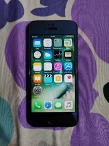 IPhone 5 _ 64Gb Black