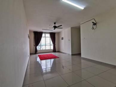 FOR RENT Apartment Larai Presint 6