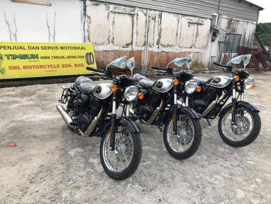 Benelli imperiale 400 super offer SEE DETAILS