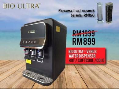 Water Filter Penapis Air Bio ULTRA cooler LA-Push