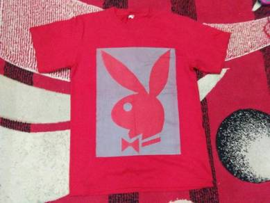 Playboy t shirt size m (fake)