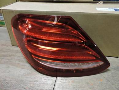 Mercedes E-class New Model W213 Rear Tail Lamp