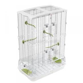 Vision Cage M02