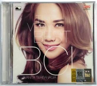CD Bunga C Lestari The Very Best of
