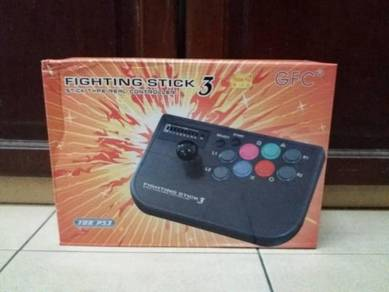 Controller FIGHTING STICK 3