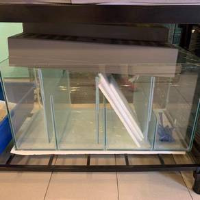 2.5F filter tank only