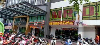 Check this Out ! Suria Jaya Condo Nearby KTM Padang Jawa Mydin UITM