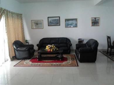 Saujana Meru >> 1 Storey House >> Fully Reno >> Below Market