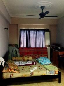 Penaga mas apartment >> taman mas >> low floor >> renovated