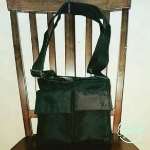 Cross Body Bag Nylon Etienne Aigner