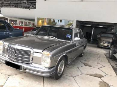 Used Mercedes Benz 200 for sale