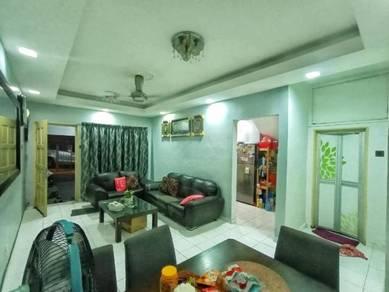 Amansiara Town House [ GROUND FLOOR / EazyKU 0% DOWN PAYMENT SKIM ]
