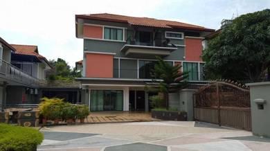 12,000sqft, 6,000sqft, Bungalow Land For Sale, Taman Yarl, OUG