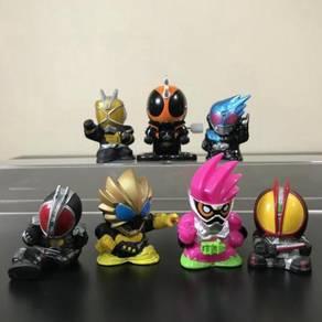 Chibi Kamen Rider Lot